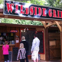 The Wildside Grill
