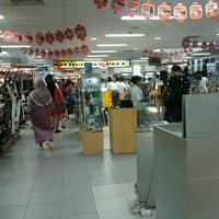Photo taken at Gramedia by Rizal A. on 7/7/2012