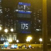 Photo taken at Happy 175th Birthday, Chicago! by Joachim J. on 3/5/2012
