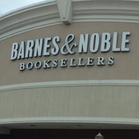 Photo taken at Barnes & Noble by Dawn T. on 4/28/2012