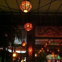 Photo taken at Taj Bar by Mauricio G. on 2/23/2012