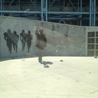 Photo taken at Joe Paterno Statue by Ally G. on 5/30/2012