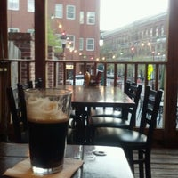 Photo taken at Siné Irish Pub & Restaurant Richmond,Va by Kim on 4/8/2012