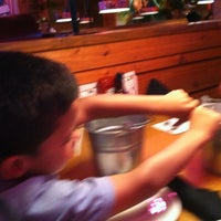 Photo taken at Texas Roadhouse by Kevin M. on 6/7/2012
