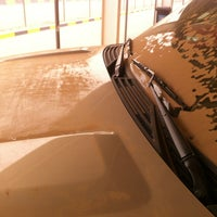 Photo taken at Equate Parking Area by Saud A. on 6/2/2012
