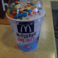 Photo taken at McDonald's by Michael R. on 3/25/2012