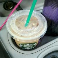 Photo taken at Starbucks by Jen on 6/28/2012