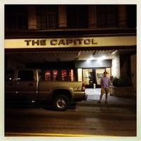 Photo taken at The Capitol Theatre by KelSo Beer Co. on 9/1/2012