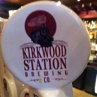 Photo taken at Kirkwood Station Brewing Co. by Tony M. on 7/27/2012