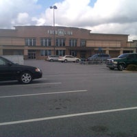 Photo taken at Food Lion Grocery Store by Michael C. on 3/21/2012