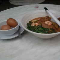 Photo taken at The Kopitiam by Chester K. on 9/2/2012