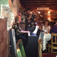 Photo taken at Bella on the River by mike c. on 8/12/2012