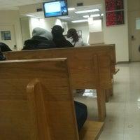 Photo taken at New York State DMV by Lauren on 2/29/2012