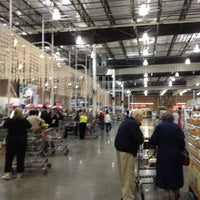 Photo taken at Costco Wholesale by Eric Scott T. on 5/21/2012