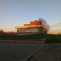 Снимок сделан в Драмтеатр пользователем Миша М. 5/15/2012