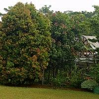 Photo taken at Kebun Pamulang by Budiono D. on 3/1/2012
