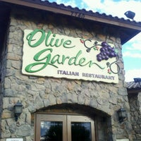 Photo taken at Olive Garden by Don A. on 9/8/2012