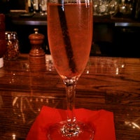 Photo taken at Taverna by Your Happy Hour Hero h. on 6/3/2012