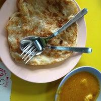Photo taken at Kamal's Restaurant by Danissa S. on 4/3/2012