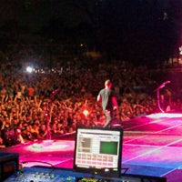 Photo taken at Jiffy Lube Live by Tommy on 9/3/2012
