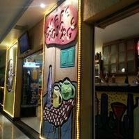 Photo taken at Café São Jorge by William V. on 7/3/2012