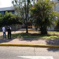 Photo taken at Secretaría de Movilidad by Marteeno S. on 5/29/2012