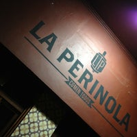 Photo taken at La Perinola by Bea F. on 8/19/2013
