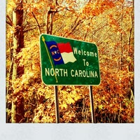 Photo taken at North Carolina Welcome Center by Warren L. on 10/26/2012