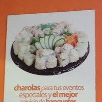 Photo taken at Sushi Tai by Juan R. on 8/3/2013