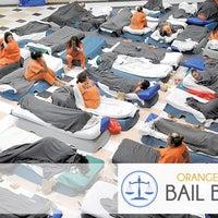 Photo taken at Bail Bonds Serving Orange County by Bail Bonds Serving Orange County on 3/7/2014