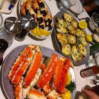 Photo taken at Joe's Seafood Prime Steak & Stone Crab by Carlos H. on 7/12/2013