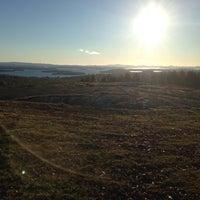 Photo taken at Winnipesaukee Bay Gulls by Mike C. on 11/13/2013