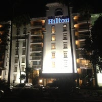 Photo taken at Hilton San Diego Resort & Spa by Fernanda L. on 7/17/2013