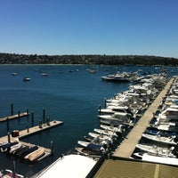 Photo taken at Royal Motor Yacht Club by Eugene Y. on 12/3/2012