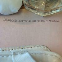 Photo taken at MARiSCO by sungsim k. on 11/29/2012