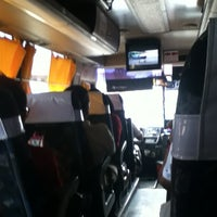 Photo taken at Victory Liner by Laney G. on 8/17/2013