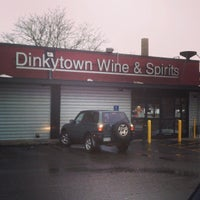 Photo taken at Dinkytown Wine & Spirits by SillyBrute on 3/16/2013