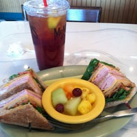 Photo taken at McAlister's Deli by Czyrene A. on 8/8/2013