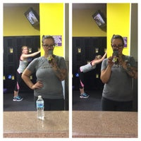 Photo taken at Planet Fitness by Aimee E. on 3/3/2015