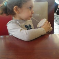 Photo taken at Four Star Diner by Oneyda S. on 4/12/2014