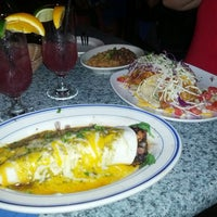 Photo taken at Old Town Mexican Cafe by Linda D. on 7/6/2013