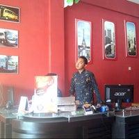 Photo taken at Terminaltiket by Joe R. on 8/21/2013