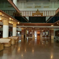Photo taken at Pailyn Hotel by Mihaly T. on 11/27/2016