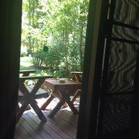 Photo taken at Haadson Resort Phang Nga by Kay A. on 5/1/2014
