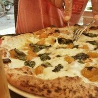 Photo taken at Il Pizzaiolo del Presidente by Özge T. on 7/29/2016
