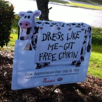 Photo taken at Chick-fil-A Murrells Inlet by Jim R. on 7/20/2013