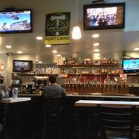 Photo taken at Schmizza Pub & Grub on 21st by Doug A. on 4/20/2013