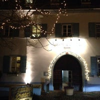 Photo taken at Hotel Domhof Speyer by Alex B. on 1/7/2014