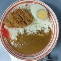 Photo taken at Katsumoto by David W. on 11/22/2012