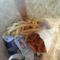 Photo taken at Jack in the Box by Natasha H. on 10/18/2014